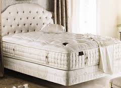 KLUFT PALAIS ROYALE MATTRESS