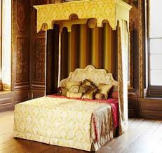 SAVOIR BEDS - ROYAL STATE