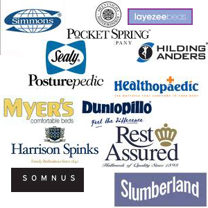 Who Owns Which Mattress Brands