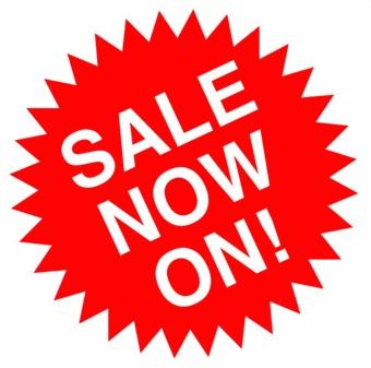 Mattress sale now on