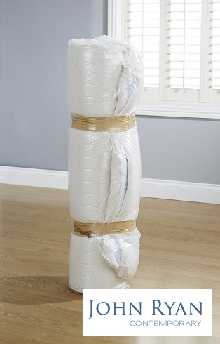 Topper wrapped John Ryan Contemporary