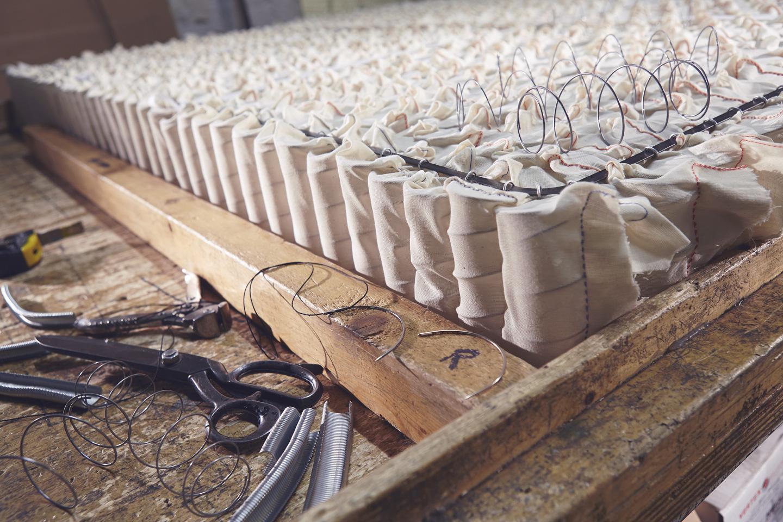 luxury Mattress manufacturers
