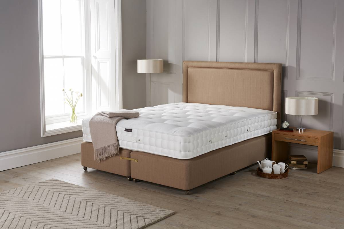 vi spring mattress reviews vispring masterpiece superb mattress set