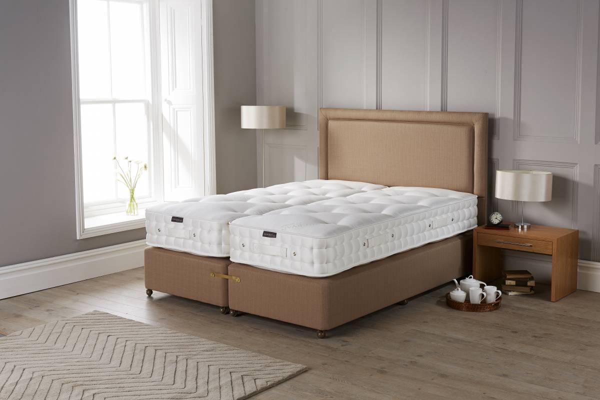 Artisan Naturals mattress