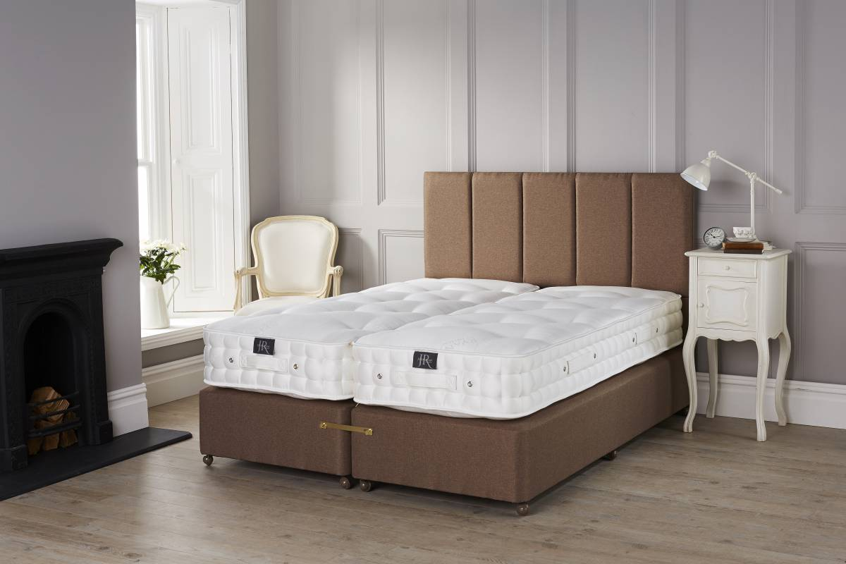 Artisan Bespoke 004 mattress