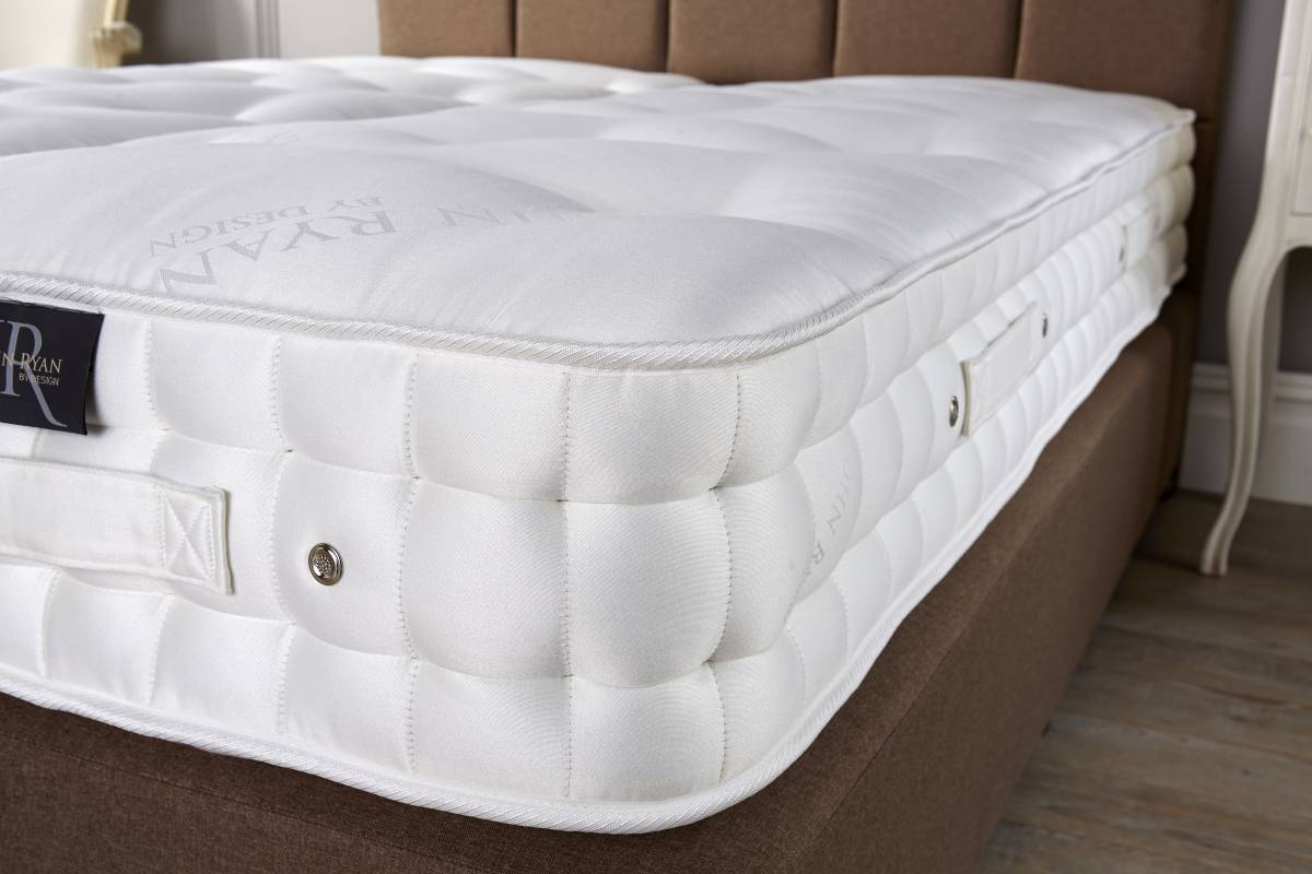 Artisan Bespoke 004 mattress