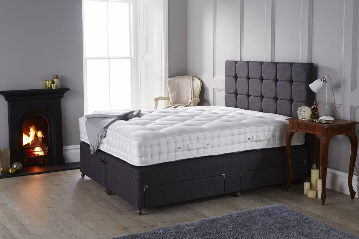 Artisan Luxury mattress
