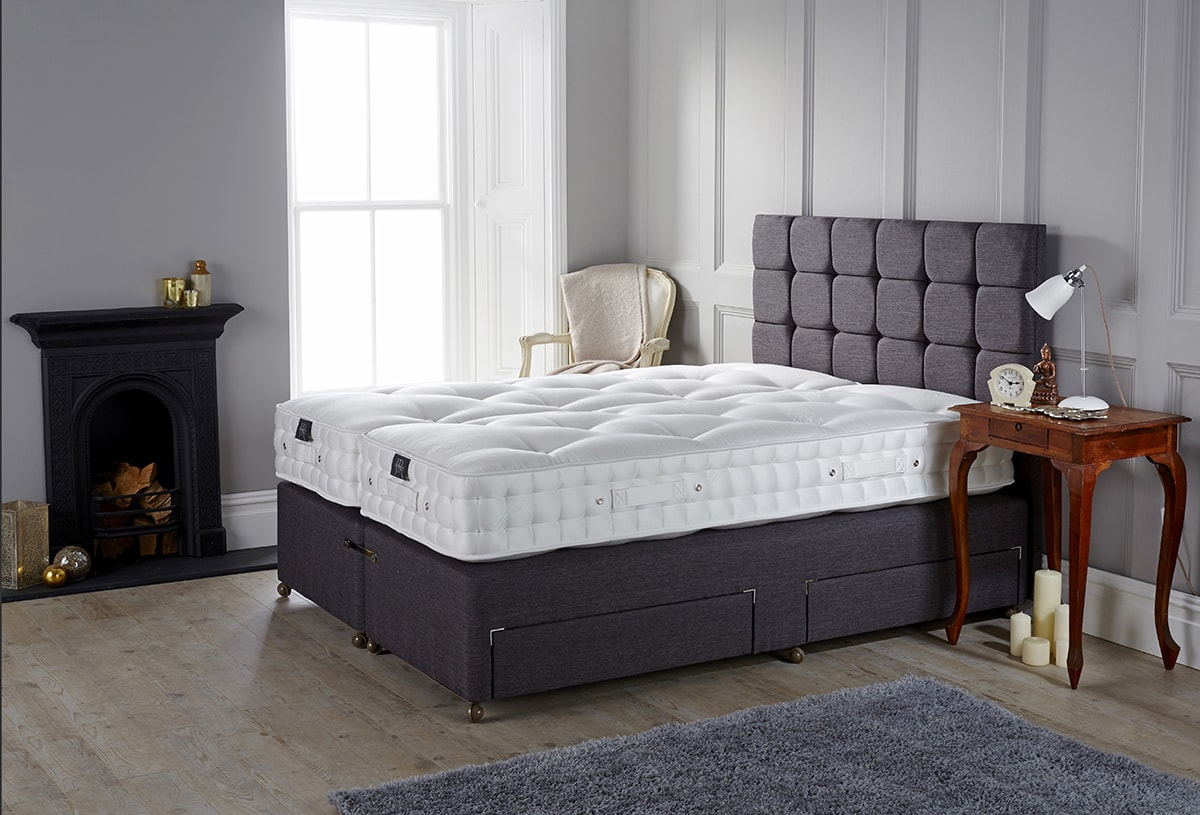 Soft Medium Or Firm Mattress Which Is Best For You John Ryan By Dunlopillo Premiere Natural Latex 200 X Our Artisan Luxury Softest With Deep 100 Fillings