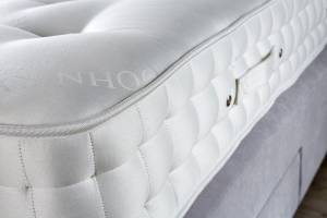 Artisan Tailored Pocket spring 2000 mattress