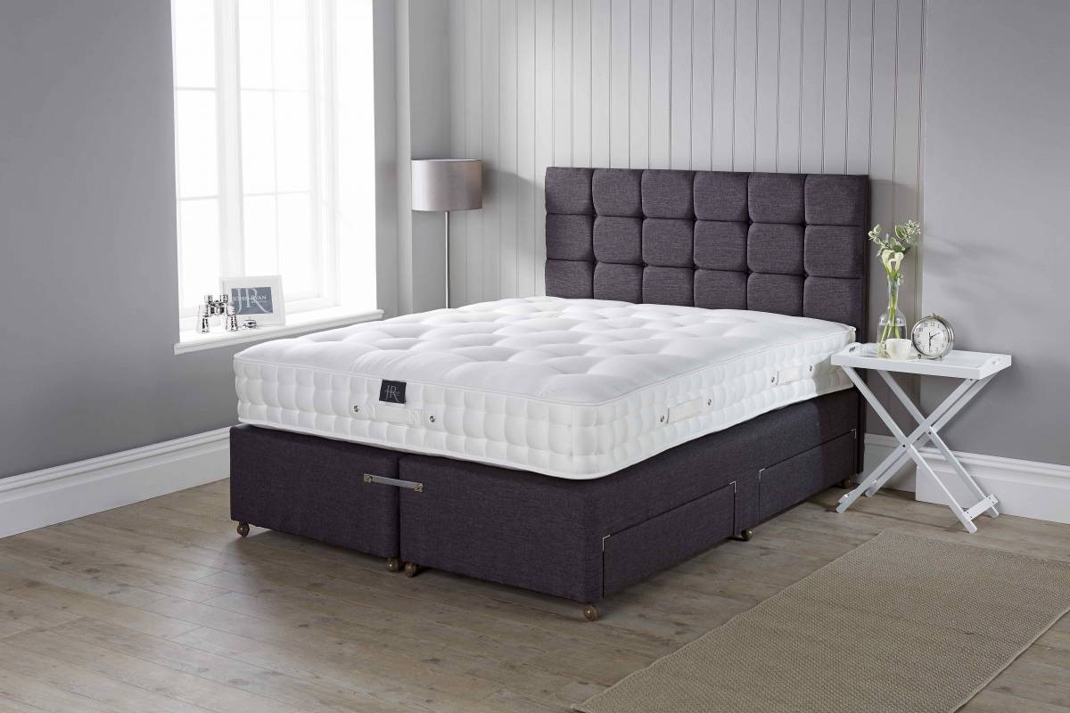 Luxury artisan mattress