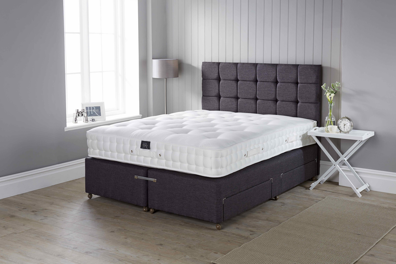 Artisan 1500 John Ryan By Design Mattress Amp Bed Specialists