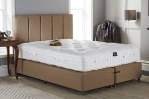 Artisan Bespoke mattress