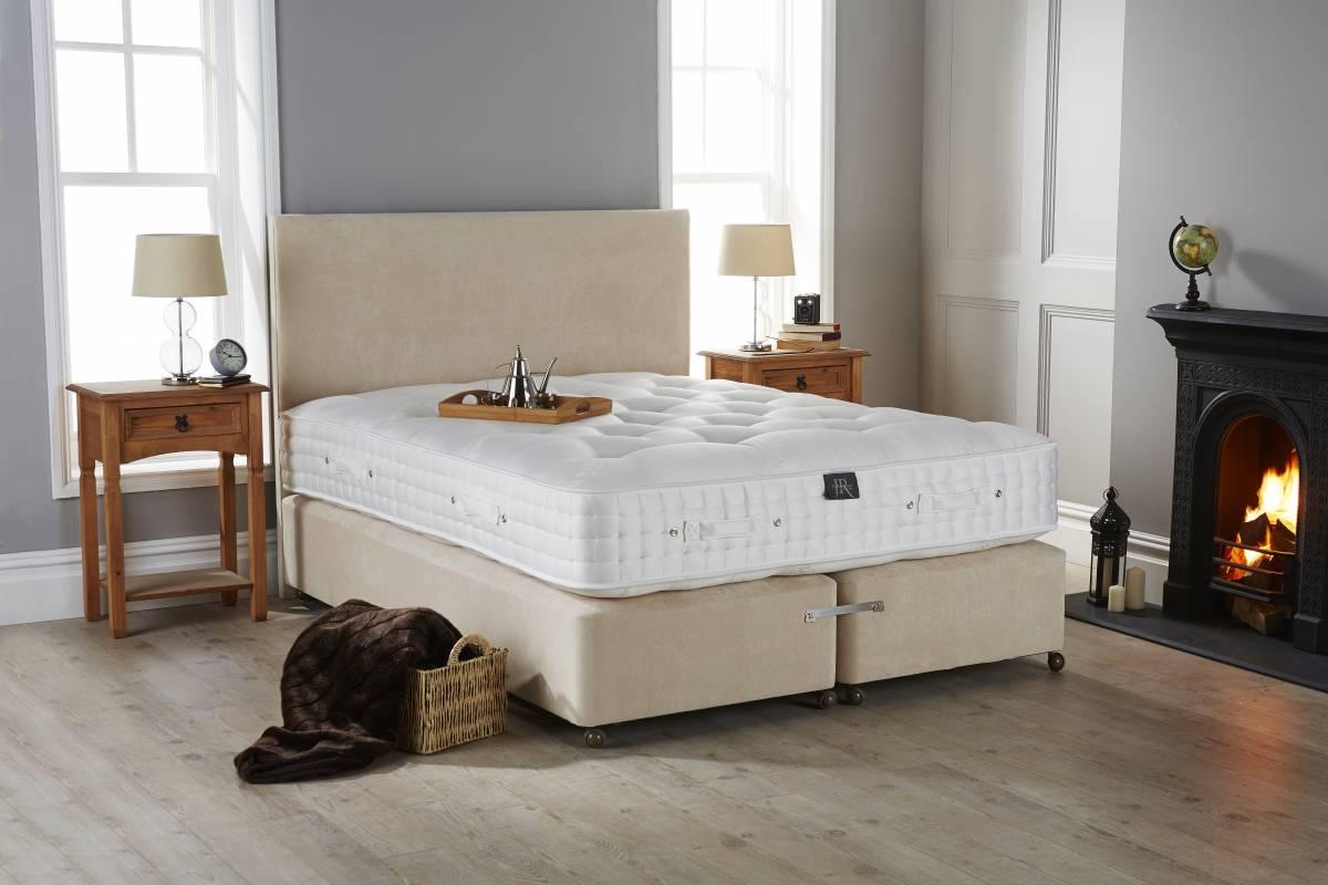 Artisan Bespoke 002 mattress