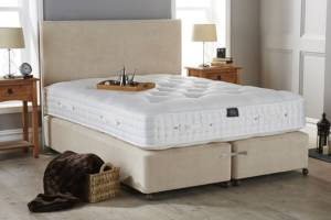 Artisan Bespoke 002 mattress