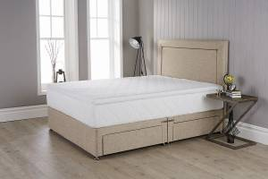 Hybrid 7 luxury foam mattress