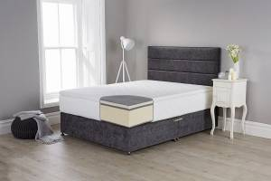 Fusion 1 luxury 100% latex mattress