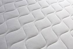 Fusion 4 luxury latex mattress close up