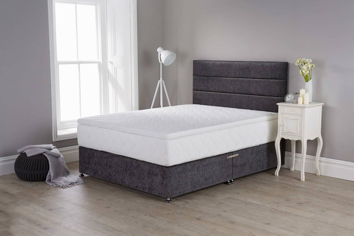 Fusion 4 Outlet John Ryan By Design Mattress Amp Bed