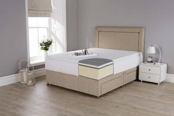 John Ryan fusion mattress