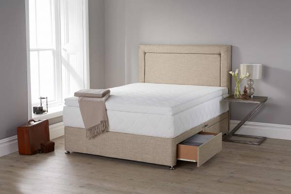 John Ryan fusion 3 mattress