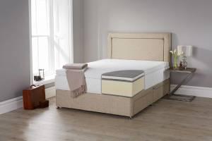 luxury fusion 3 mattress