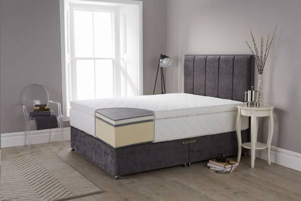 luxury fusion mattress