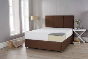 luxury fusion 5 mattress