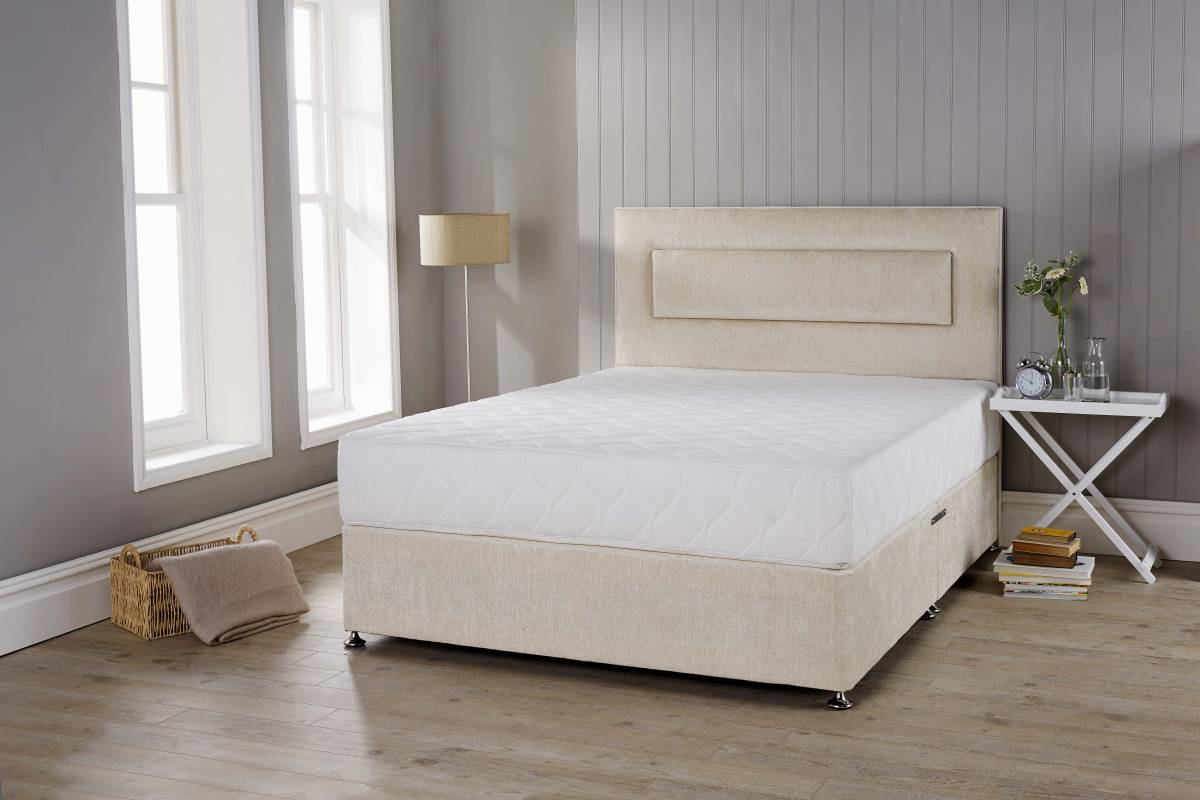 Fusion 5 luxury mattress