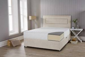 Luxury Mattress fusion 5