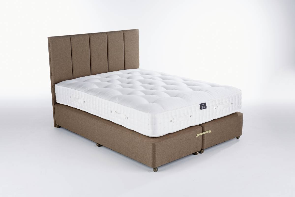 Hazel Bracken Artisan Mattress Base