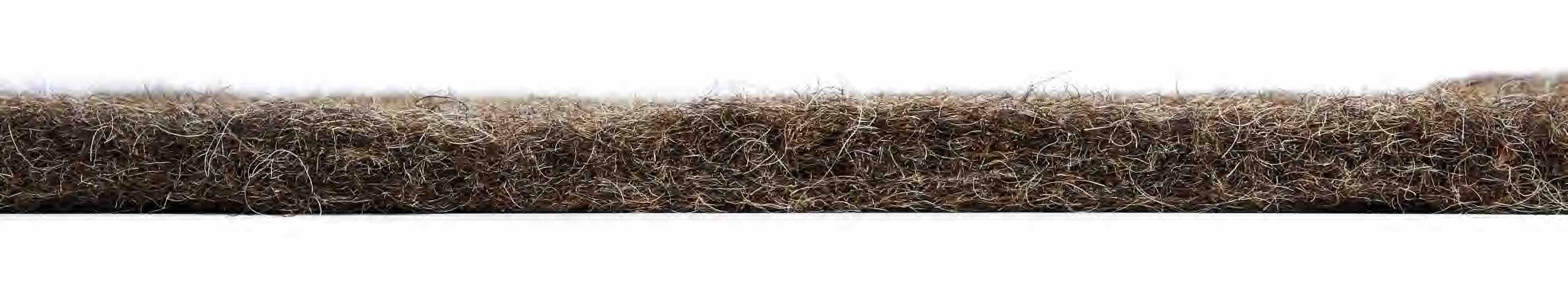 horse tail mattress fibre