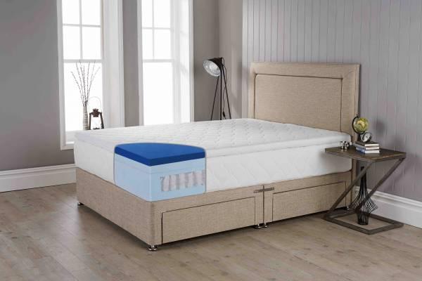 John Ryan Hybrid 006 mattress