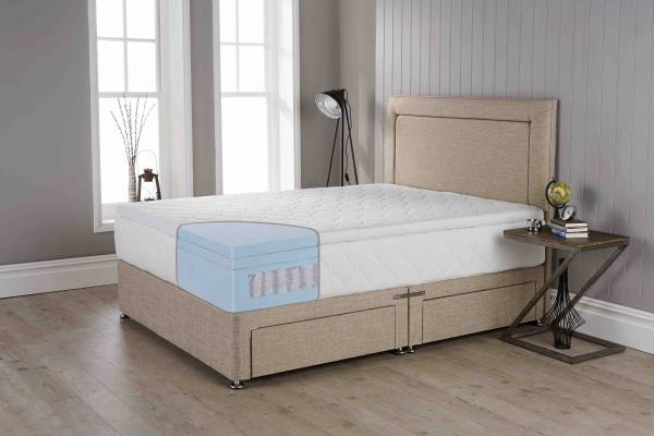 John Ryan Hybrid 007 mattress