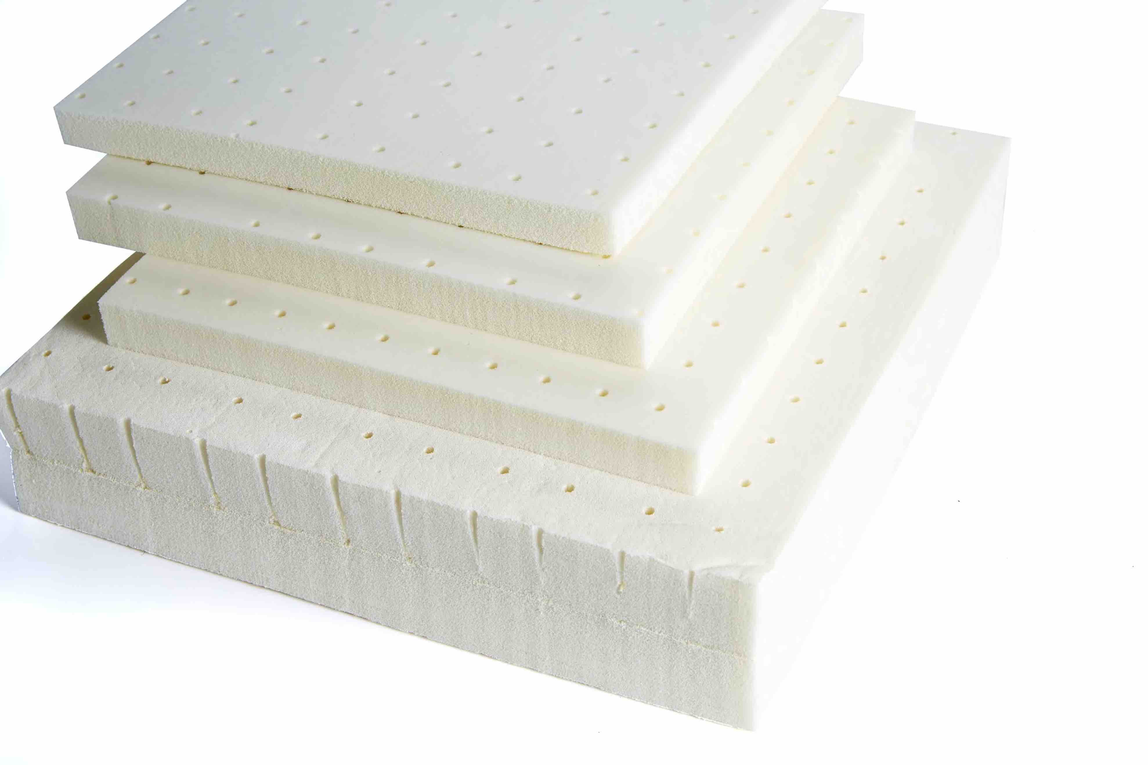 Latex Mattresses Explained John Ryan By Design Mattress Amp Bed Specialists
