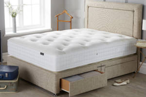 Origins Pocket sprung 1500 mattress