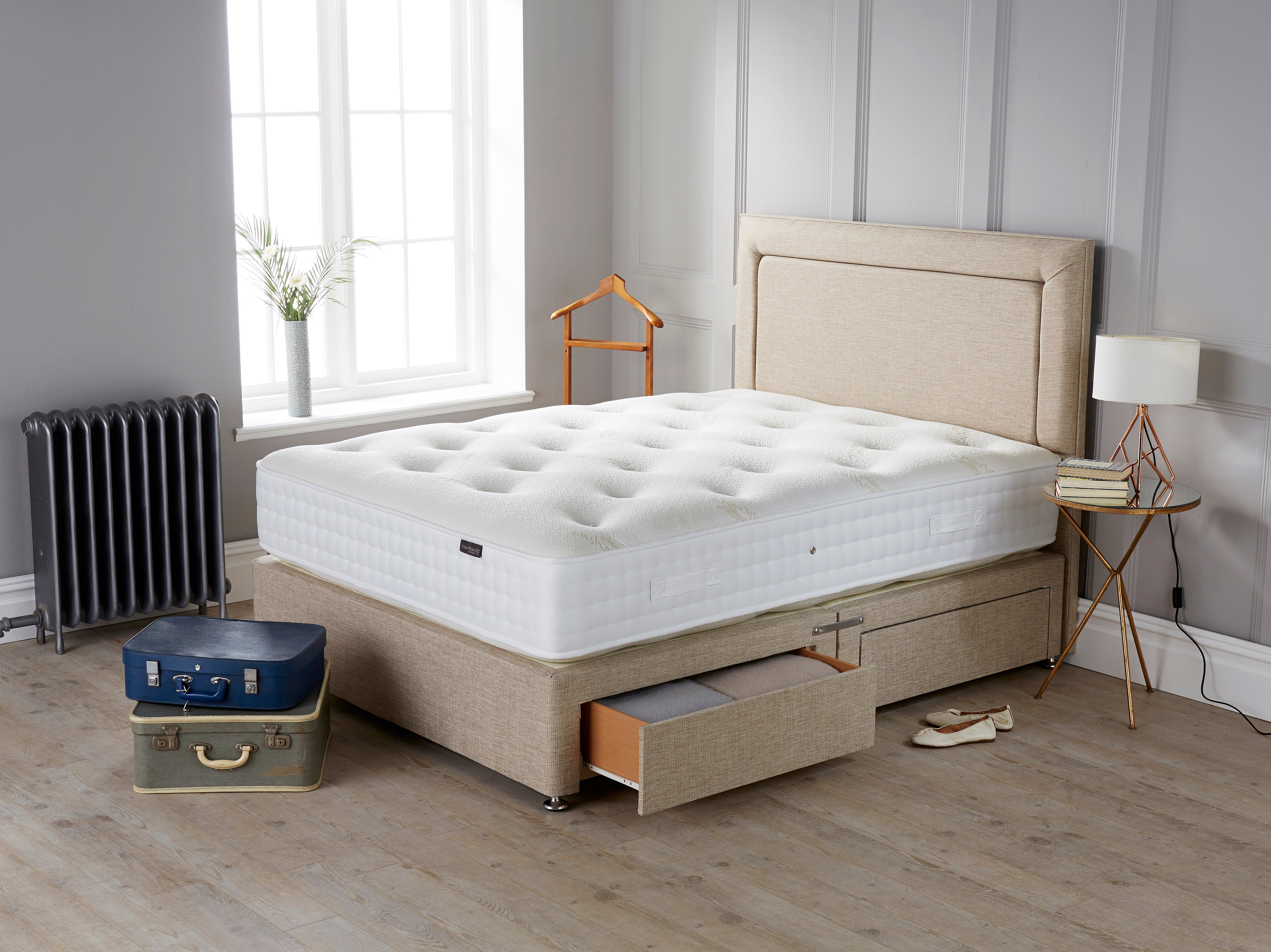 mattress for upholstered ashley bedding your memory bedroom linen images best grey all review bed charming laura with platform foam design appealign