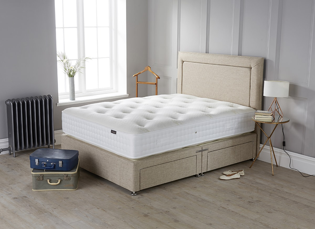 Bed selection 85