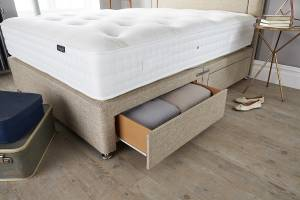Origins Pocket spring 1500 mattress