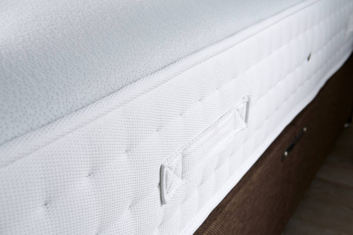 Origins Comfort 1000 John Ryan By Design Mattress