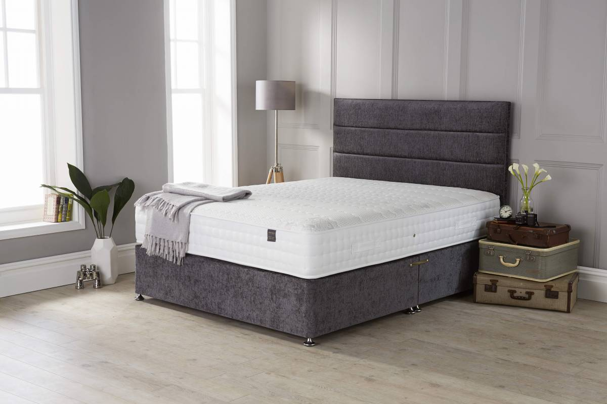 Origins latex mattress
