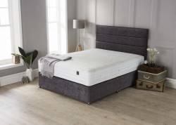 Origins latex mattress by John Ryan