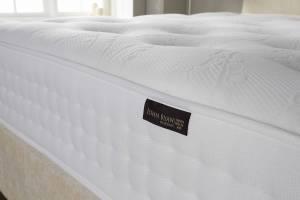 Origins reflex mattress details