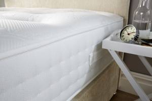 Origins reflex luxury mattress