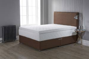 Hybrid 5 luxury foam mattress