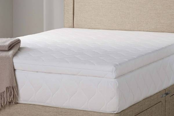 John Ryan luxury fusion mattress
