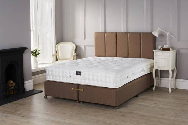 John Ryan Artisan bespoke mattress