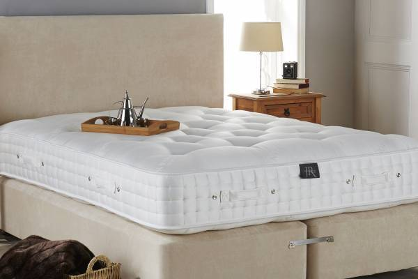Bespoke mattresses