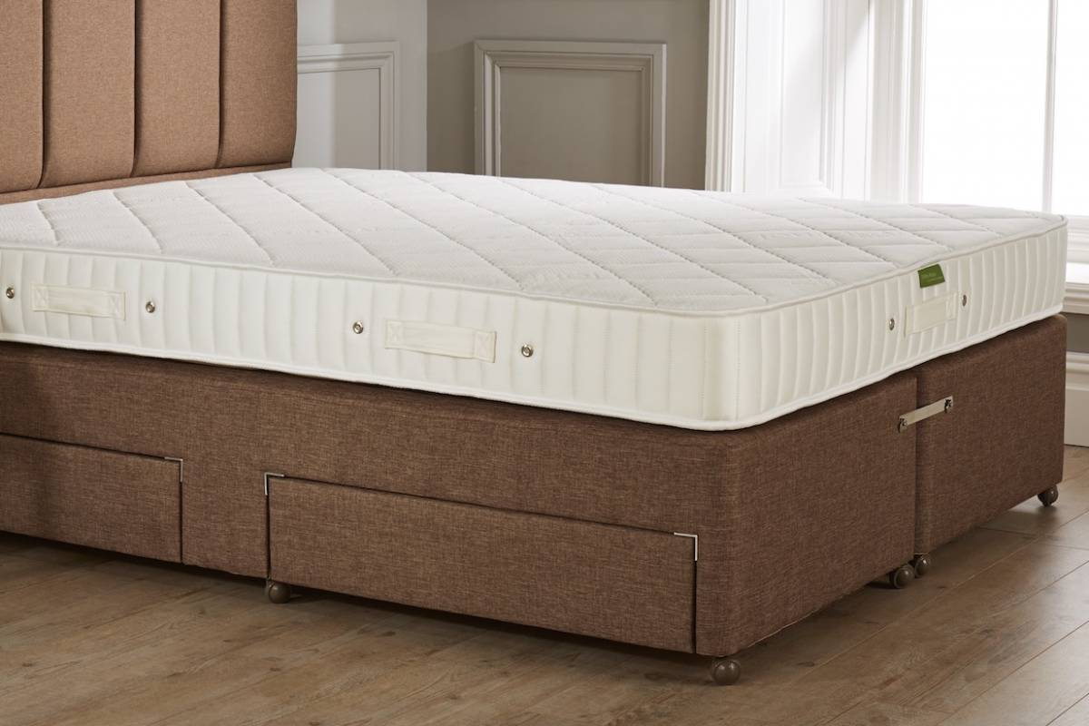 Fusion 6 luxury mattress