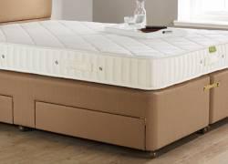 Fusion 5 luxury mattress by John Ryan