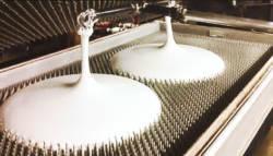 latex curing